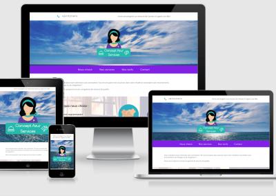 Concept Azur Services