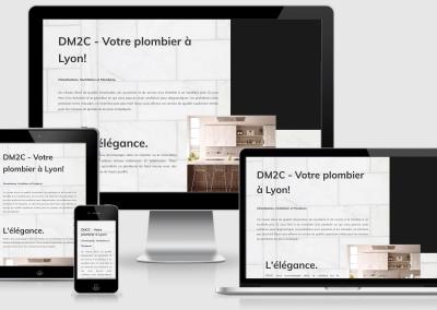 Site DM2C